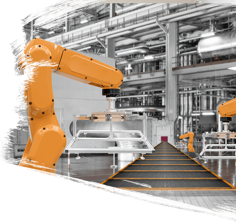 Labour automation & the rise of robots in logistics