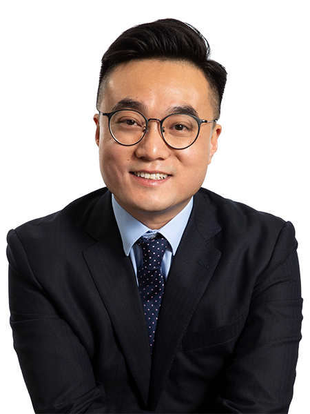 Mike Cheng