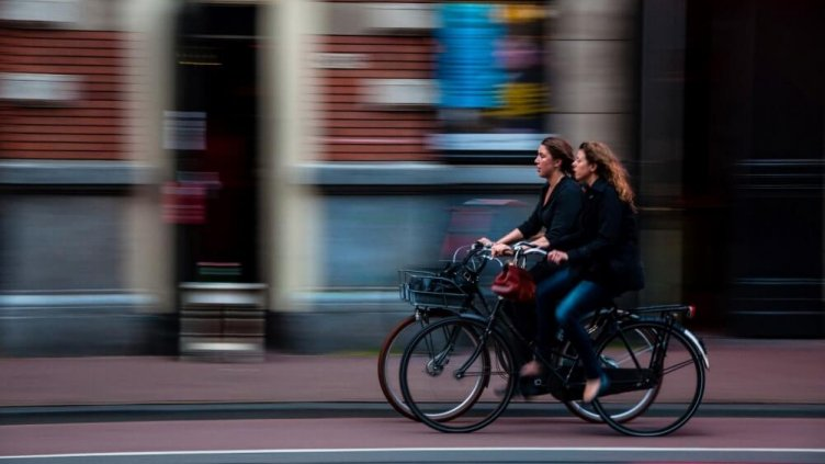 5 ciudades bike-friendly